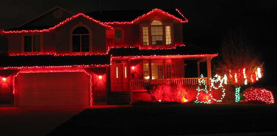 2005 Christmas Blog