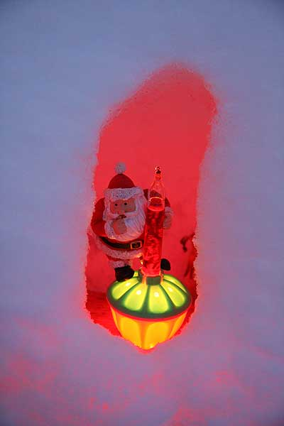 santa bubble lights 1