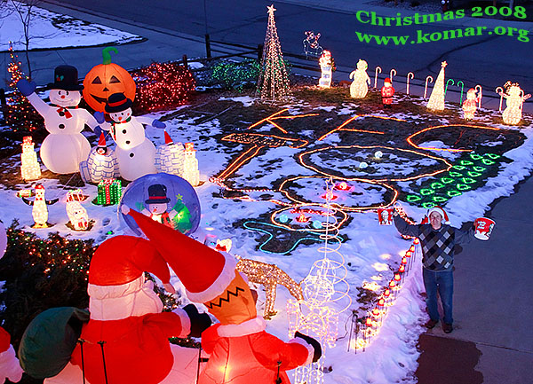 2008: Controllable Christmas Lights wins $1,000 for Celiac Disease ...