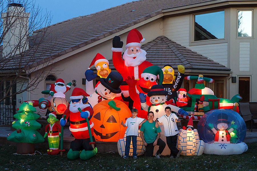christmas inflatables 1