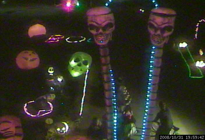 halloween webcam2