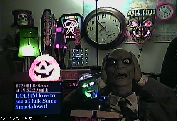 halloween webcam 3
