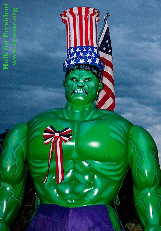 hulk president 2