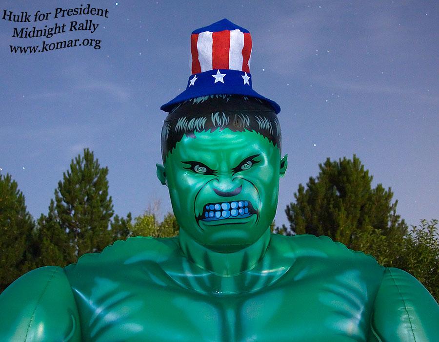 hulk president